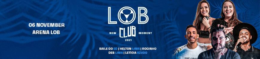 Lob Club