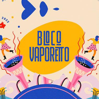 Bloco Vaporetto
