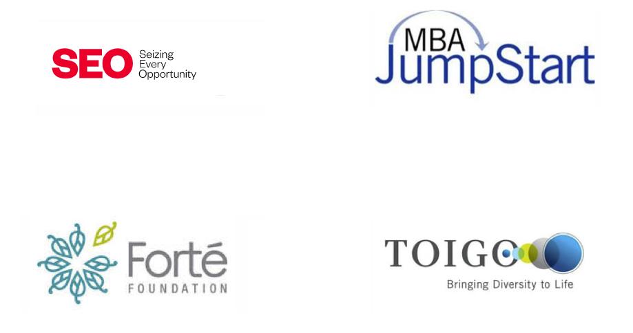diversity program logos