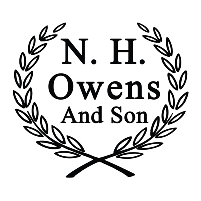 NH Owens & Son Funeral Home