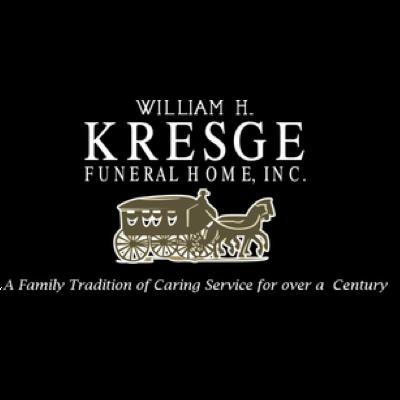 William H. Kresge Funeral Home, Inc.