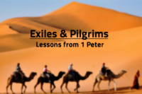 exiles and pilgrims
