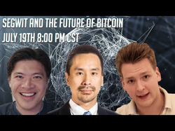 Future of Bitcoin with Legendary Jimmy Song - Programmer explains