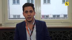 Mahbod Moghadam talks about Rap Genius at DLD'14