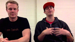 Adam Draper and Brayton Williams explain Boost VC
