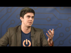 Adam Draper                                , Co-Founder and Managing Director, talks about Boost VC