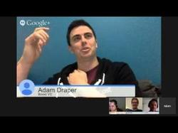 Adam Draper talks about Boost VC (circa 2017)
