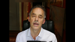 Jordan B. Peterson criticizes Steve Kovach for calling him alt-right in an article he wrote on August 12, 2017; it was in reference to Peterson interviewing former Google engineer James Damore