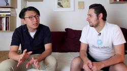 His Consultation with Edward Leung, spokesman of Hong Kong Indigenous.                                                                  [11]