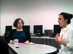 Online Writer Erin Gloria Ryan visits Columbia
