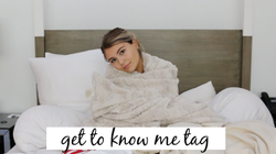 Q&A with Olivia Jade