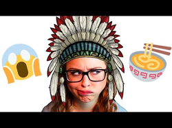 """HANDS OFF MY CULTURE!"" 