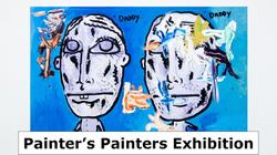 Bjarne Melgaard Gallery - Painter's Painters ex - Saatchi Gallery - London - December 2016