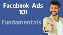 """Ben Malol's video """"How To Use Facebook Ads For Beginners"""""""
