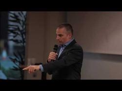 Domenic Thomas                              , CEO Worbli - Keynote.