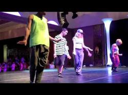 Sarah Toup                              s Dance Clips.