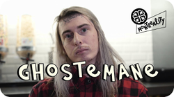 GHOSTEMANE x MONTREALITY ⌁ Interview