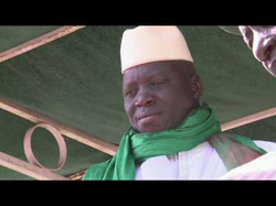 Jammeh refuses to cede power in The Gambia