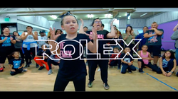 """Ayo & Teo - """"Rolex"""" 