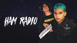 HAM Radio w/                               Cuco                              & Gab3 (Full Interview).