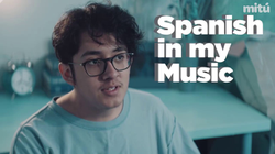 We Are Mitú                              interview with                               Cuco.