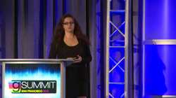 Andrea Kuszewski - The Science of Motivation: Neurology, Psychology, Gamification (GSummit SF 2013)