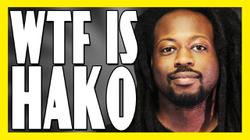 WTF is HAKO?