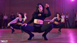 Ariana Grande - No Tears Left To Cry - Choreography by Jojo Gomez - #TMillyTV