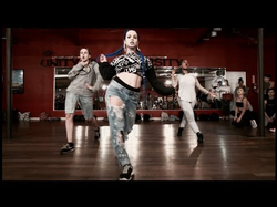 Once Upon A Time (NEVER BITCH) @MariahLynnBoss - Choreography By JOJO GOMEZ