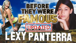 Lexy Panterra: Before They Were Famous