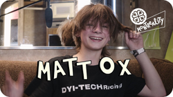 MATT OX x MONTREALITY ⌁ Interview