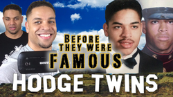 Hodge Twins - Before They Were Famous