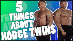 5 Things You Didn't Know about the Hodge Twins