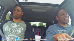 Hodge Twins talk about how they used to shoplift food from Wal-Mart