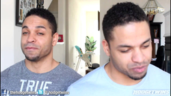 Hodge Twins responding to Black people claiming they're not black; talk about how a slave overseer had sex with their great, great grandmother