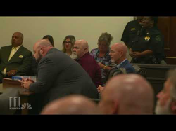 11 Alive                              : Spalding County judge reads verdict in murder trial of white man who stabbed, dragged black man
