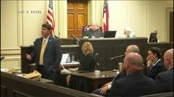 Law & Crime Record:Frank Gebhardt Trial Prosecution Closing Argument 06/25/18