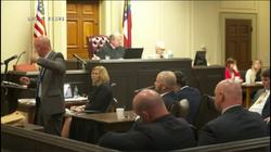 Law & Crime Record:Frank Gebhardt Trial Defense Closing Argument 06/25/18