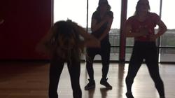 Donovan Okimura Choreography- MDC Denver