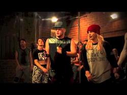 (RUDEBOY) DONOVAN DANCE REEL 2015