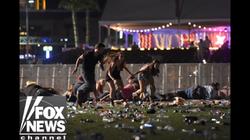 Fox News live coverage of the Las Vegas shooting