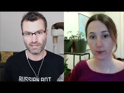 YouTube - Eva Bartlett on Syria & Smear Campaign