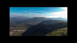Slieve Carr, Nephin Beg Range. Keenagh. Co, Mayo Ireland.- YouTube