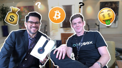 Bitcoin to $1 Million? Why That's Possible:                               William Duplessie.