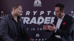 """CNBC                              : """"The most exciting ICO I saw at the World Blockchain Forum"""" :                               Malcolm CasSelle                              , President, WAX"""
