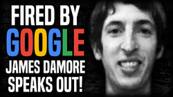 Google Memo: Fired Employee Speaks Out! - Stefan Molyneux interview with James Damore