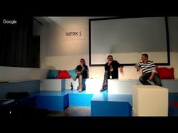Tone Vays (Bitcoin) vs. Aaron Koenig (Alt/ICO) Debate - Munich