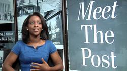 Q&A with Abby Phillip (                               Washington Post                              )