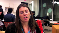Rachel Cook                              of Seeds on the Intersection of Microlending & Gaming