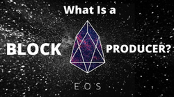 EOS Meet up - What is a Block Producer?? - EP 6.